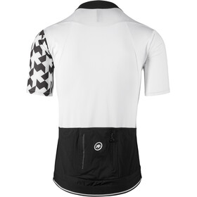 assos SS.EquipeJersey_Evo8 - Maillot manches courtes Homme - blanc